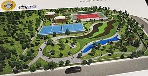 Silvan'ın 5 mahallesine spor kompleksi kurulacak