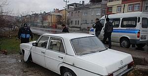Sokaklardaki sahipsiz hurda araçlar toplanacak