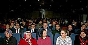 Sungurlu'da Engellilerden Engelsiz Gösteri