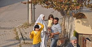 Suriyelilere Arapça kaza ve yangın broşürü dağıtılacak