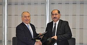 Tekirdağ İl Milli Eğitim Müdürlüğü ile NKÜ arasında protokol imzalandı