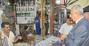 TESK Genel Başkanı Palandöken iş güvenliğinin önemine dikkat çekti