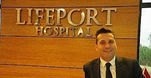 Trakya Bölgesine yeni hastane