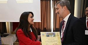 Turgutlu Belediye Başkanı Turgay Şirin: