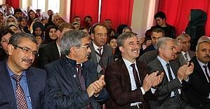 Turgutlu'da engelliler için özel program