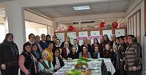 Türk Anneler Derneği Balıkesir Şubesi 25. yılını kutluyor