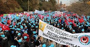 """Türk Metal Sendikası Genel Başkanı Kavlak: """"İyi niyete karşılık vereceğiz"""""""