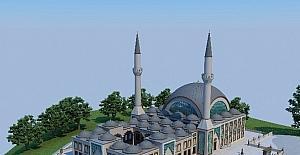Üniversite Camisi hayırseverlerin yardımlarını bekliyor