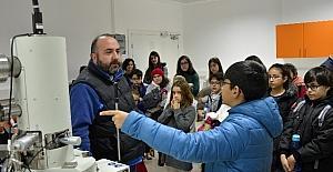 Üniversite-Milli Eğitim işbirliğinin ilk icraatı