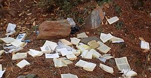 Yaylada bulunan Gülen kitapları hakkında soruşturma