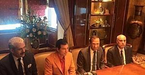 Yeni Malatyaspor'un adı EVKUR Yeni Malatyaspor oldu