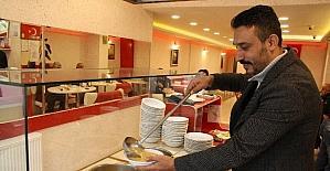 Yozgat'a çorba kültürünü aşılamak istiyor