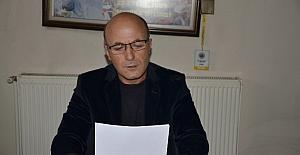 Ziraat Odası Başkanı Önal'dan Bakan Çelik'e çağrı