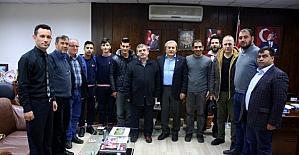 1308 Osmaneli Belediyespor Güreş Takımı başarılara doymuyor