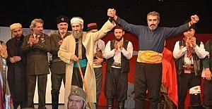 145 Servetiyeli Destanı 2. kez sahnelenecek