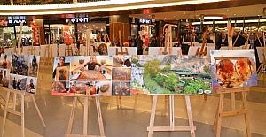 15 Temmuz Darbe Girişimi ve Darende Tanıtım Sergisi açıldı