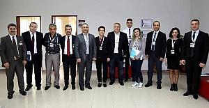 ADÜ Veteriner Fakültesi'nden ulusal akreditasyon