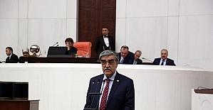 """Ahrazoğlu: """"Hatay cazibe merkezi il olmalı"""""""