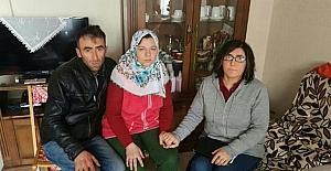 AK Parti Odunpazarı Kadın Kolları'ndan acılı ailelere taziye ziyareti