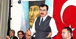 AK Parti'li Erdem'den CHP'li Baydar'a kınama
