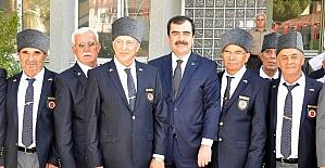 AK Parti'li Erdem'den milli irade ve demokrasi vurgusu