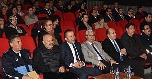 """Alanya Belediyesi personeline 'Temsil ve Protokol Yönetimi"""" eğitimi"""