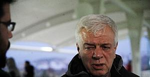 "Ali Ay: ""Aatıf transferi zor gözüküyor"""
