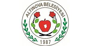 Altınova'da mesai saatleri değişti