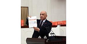 Ana muhalefet Milletvekilleri Ilıcalı'ya teşekkür etti