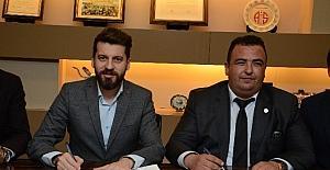Antalya İşadamları Derneği'ne indirimli sağlık hizmeti