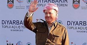Barzani'nin koltuğumu bırakmam dedi