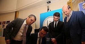 """Başkan Dişli'den, """"Bireysel Emeklilikle"""" devlete destek çağrısı"""