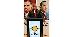 "Başkan Karabacak, ""Referanduma hazırız"""