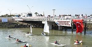 Berdan Nehri 1. etap projesinin temeli atıldı