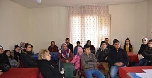 Besni ADD 15 genci İstanbul gezisine götürüyor
