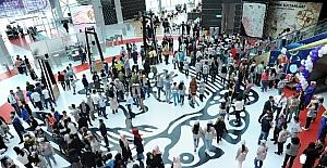 Bilim merkezi 2016'da 242 bin kişiyi ağırladı
