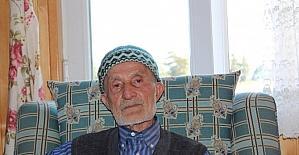 Bolu İl Genel Meclis Başkanı Yaşar Yüceer'in babası vefat etti