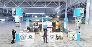 Burhaniye' de, EMİTT hazırlıkları tamamlandı