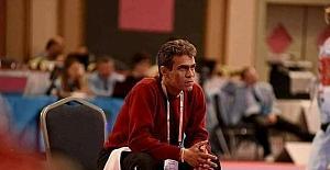 Burhaniye'de, Nazmi Öğretmen toprağa verildi