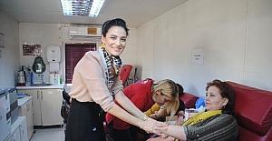 Çanakkale'nin restini gören Aydın Ak kadınlar Denizli'ye meydan okudu