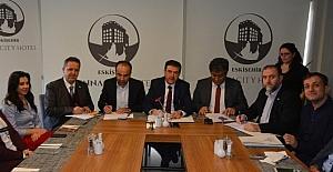 Çocuk İhmali ve İstismarının Önlenmesinde Eğitim İşbirliği Protokolü imzalandı
