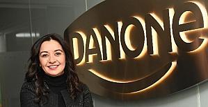Danone Türkiye Sütlü Ürünler'de atama
