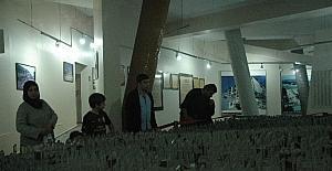 Deprem Müzesi'ni 2016 yılında 26 bin kişi ziyaret etti