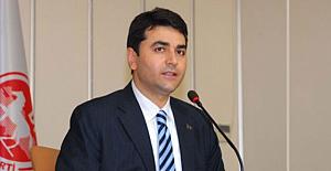 DP Lideri Uysal: Ülkeyi sıçratacak olan sanayidir
