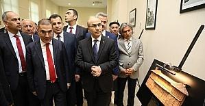 """(Düzeltme) """"Tarihte Adana"""" sergisi"""