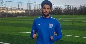 Elaziz Belediyespor'da iki yeni transfer