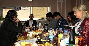 Forum Erzurum, 2017 yılına iddialı başladı