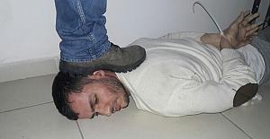 Gece kulübü saldırganı yakalandı