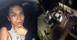 Gece kulübü saldırganının ölüm korkusu!