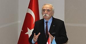 """""""Hep Birlikte Türkiye'yiz"""" sohbeti düzenlendi"""